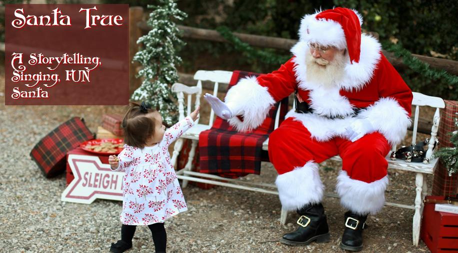 Santa True